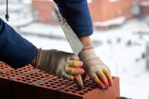 В Брянской области в январе ввод жилья в сравнении с доковидным временем упал вдвое