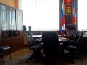 Фёдор Сушок вернулся на пост градоначальника Клинцов в статусе врио
