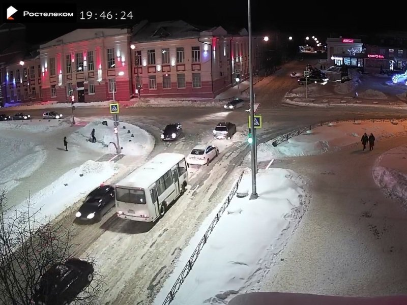 «Ростелеком» организовал видеотрансляции для портала «Клинцы.ИНФО»