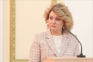 Должность замгубернатора вместо Александра Коробко займёт Татьяна Кулешова