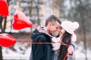 Настоящие влюблённые обходятся без брака: по данным Росстата, «замужних» больше чем «женатых»