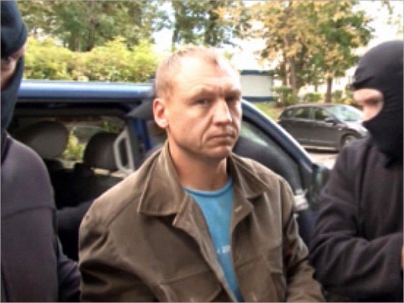 В России вступил в законную силу приговор «одноразовому шпиону»