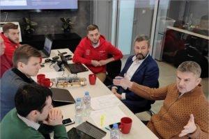 Гендиректор «Россети Центр» обсудил развитие проекта «Цифровой РЭС» в Крыму и Севастополе