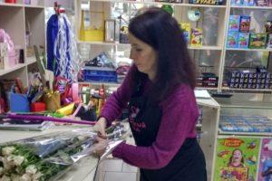 В Брянске на нарушении масочного режима попались четверо покупателей и продавцов