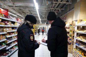 В Брянской области на выходных отловили 33-х нарушителей масочного режима