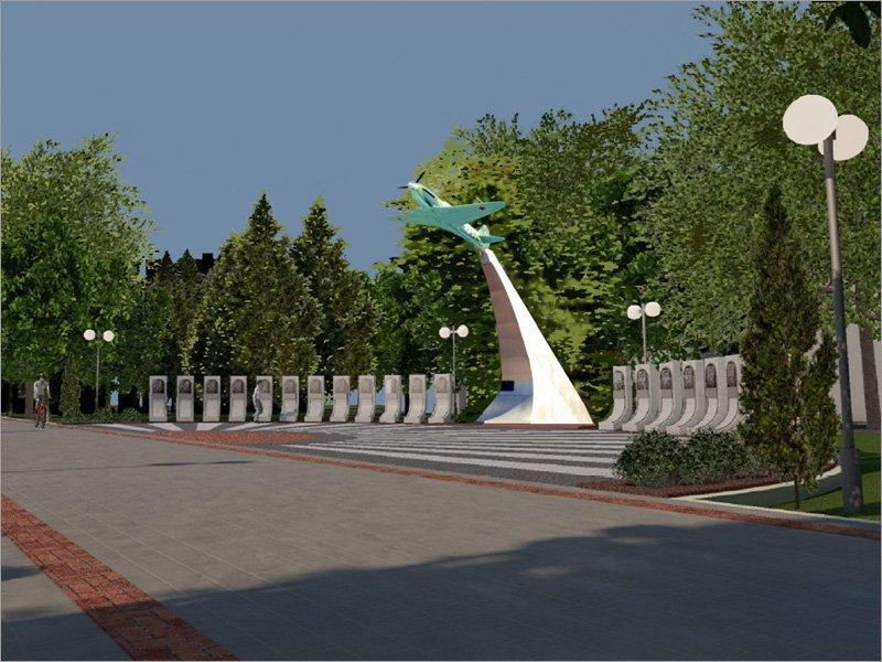 Очередной суд из-за бракованного памятника в Брянске: заказчик отказался платить за дефективный Як-3