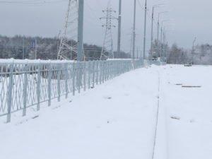 Брянскую горадминистрацию оштрафовали за «невидимые» мосты