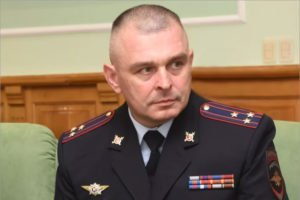 «Силовым» замом брянского губернатора назначен Олег Набока