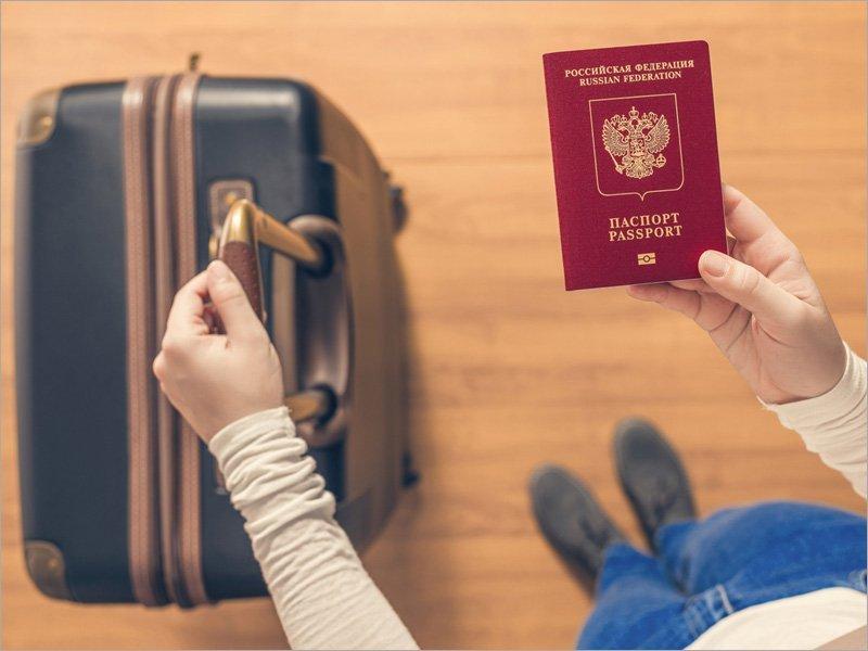 «ОПОРА РОССИИ» просит разрешить россиянам заселяться в гостиницы по загранпаспортам