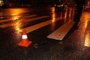 Клинцовская прокуратура взялась за освещённость пешеходных переходов