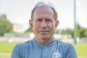 Евгений Перевертайло намерен уйти с поста главного тренера брянского «Динамо»