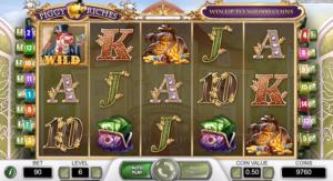 Ассортимент автоматов с бонусной игрой в клубе Vulkan онлайн