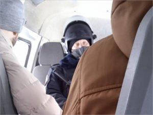В Брянске параллельно суду над Навальным проходят судебные заседания по задержанным 31 января