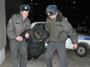 В Брянской области снизилось число преступлений в общественных местах