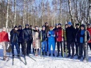 Студенты БГУ выиграли областную спартакиаду по полиатлону