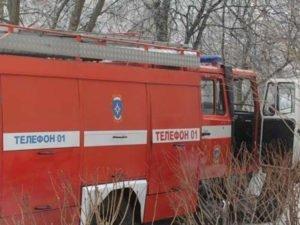 Пожар в стародубской деревне унёс одну человеческую жизнь