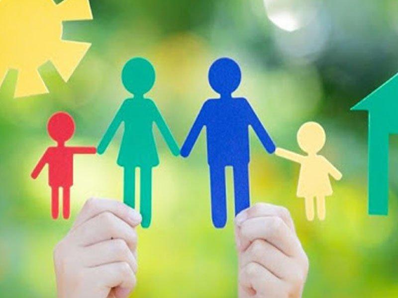 В Брянской области за последние три года почти вдвое снизилось количество детей-сирот