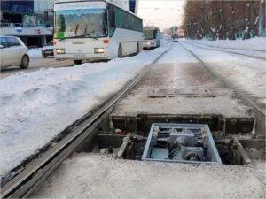Брянское предприятие помогает возрождать трамвай в Перми