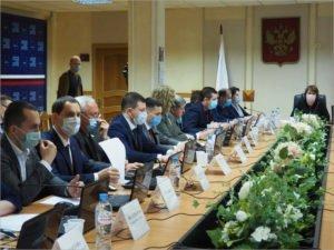 Брянских депутатов обязали отчитываться о покупке криптовалюты