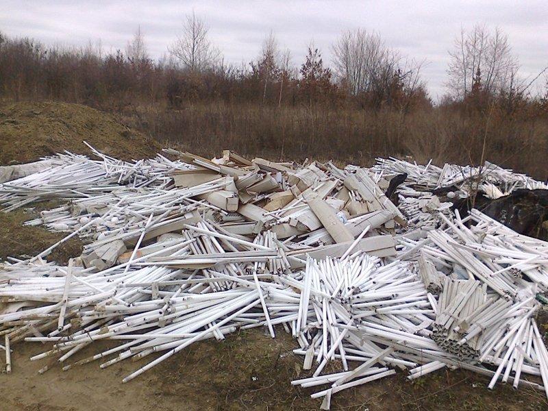 В Брянской области подняли проблему утилизации ртутьсодержащих ламп