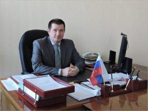 Руководителем Брянского облпотребсоюза выбран Сергей Шапедько