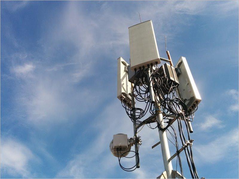 Рост LTE в полтора раза: Tele2 модернизировала сетевую инфраструктуру в Брянской области