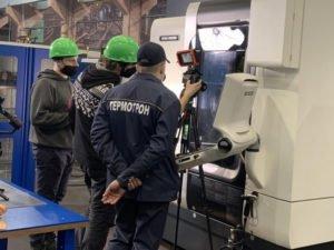 Брянский завод попал в «Историю успеха»