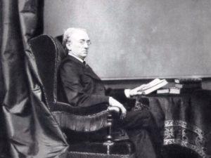 «Кому надо, прочтут и на немецком»: 173 года назад Фёдор Тютчев был назначен старшим цензором