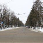 По улице Ульянова в Брянске проложат ливнёвку. И уберут лужи в микрорайоне Московском и на Куйбышева