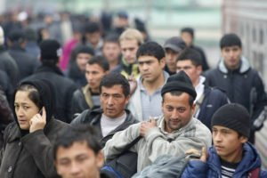 В Брянской области за прошлый год выявлено 85 случаев фиктивной постановки на учёт иностранцев