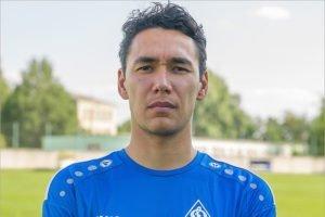 Брянское «Динамо» покинул ещё один полузащитник