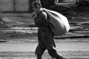 Брянские безработные пойманы за кражу, совершённую в Погребах прошлым летом
