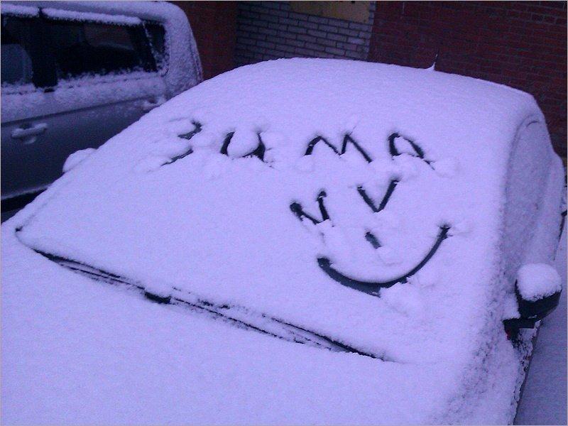 Прогноз на 23 февраля: после оттепели в Брянскую область придут сильные морозы