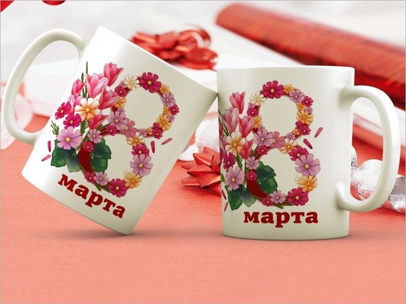 Почти половина россиян планируют потратить не больше 1000 рублей на подарки к 8 марта