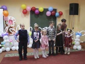 Благотворительный фонд «Ванечка» и кооператоры устроили праздник для мамочек