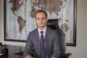 Депутат-волонтёр Артём Ашеко стал одним из первых брянских участников праймериз «ЕР»