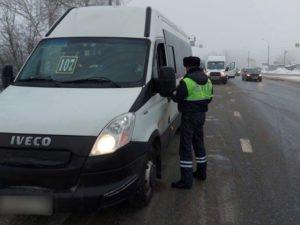 В Брянской области в ДТП с автобусами с начала года пострадали 26 человек