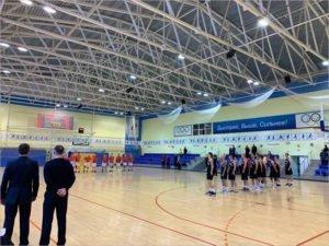 Баскетболисты «Брянска» дважды обыграли дома «Новомосковск»