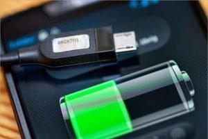 Брянские пользователи смартфонов стали выбирать гаджеты с более мощной батареей