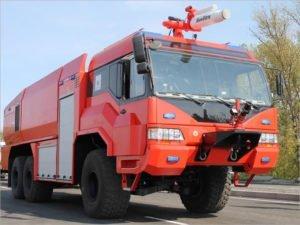 Брянский автозавод примет участие в «Комплексной безопасности-2021»