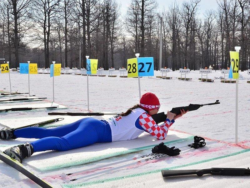 В Брянской области собрались тренировать не только лыжников, но и биатлонистов