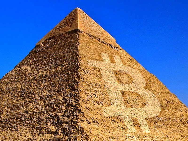 В прошлом году в Брянской области накрыли нелегальную «криптопирамиду»