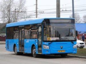 В Брянске скорректировали расписание автобуса №25. И увеличили число рейсов