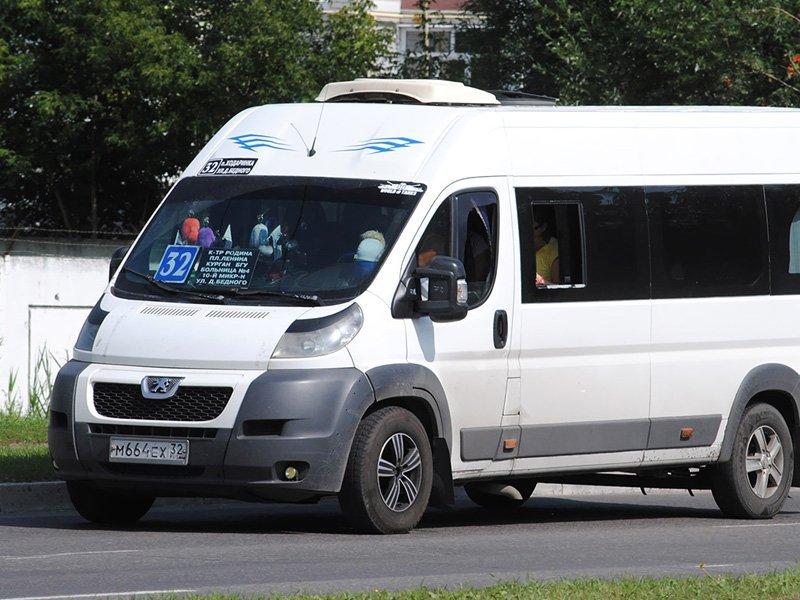 Власти Брянска «закрыли» ещё пять уже закрытых маршрутов