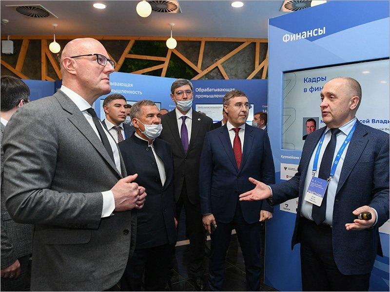 В брянских вузах должны появиться проректоры по цифровой трансформации