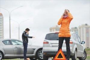 Женщины-водители попадают в менее разрушительные ДТП – автостраховщики