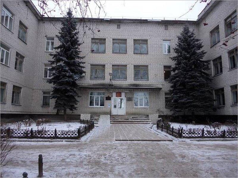 В Дятьково закрылся коронавирусный госпиталь
