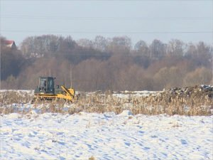 Русло Десны в Брянске будут чистить два года
