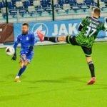 Брянское «Динамо» потерпело сокрушительное поражение в Нижнекамске