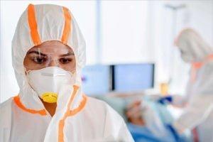 В Брянской области за сутки зарегистрировано 82 новых случая коронавируса